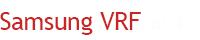 Samsung VRF